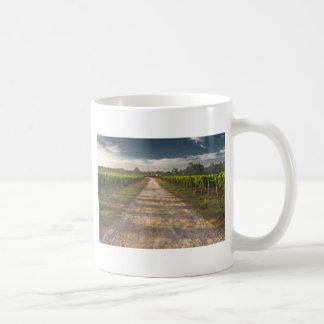国の車線タスカニーItl4015 コーヒーマグカップ