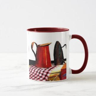 国の鉄 マグカップ
