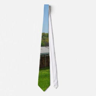 国の風車 オリジナルネクタイ