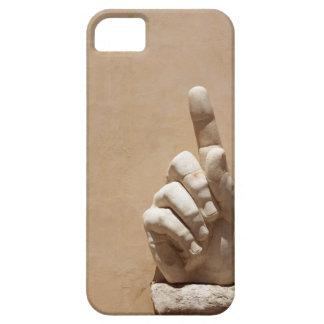 国会議事堂博物館、皇帝コンスタンチーヌからの手 iPhone 5 CASE
