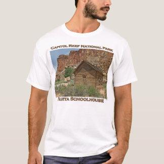 国会議事堂礁の国立公園 Tシャツ