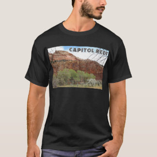 国会議事堂礁 Tシャツ