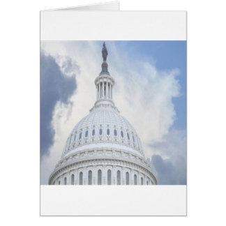 国会議事堂米国 カード