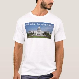 国会議事堂 Tシャツ