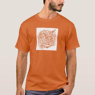 国内トラのTシャツ Tシャツ