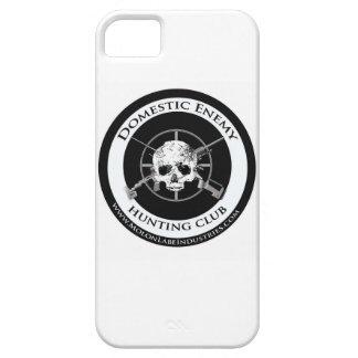 国内敵の狩りクラブiPhoneの場合 iPhone SE/5/5s ケース