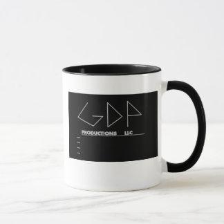 国内総生産のコーヒー・マグ マグカップ