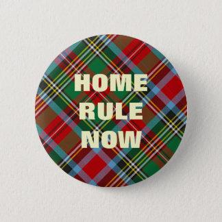 国内規制のスコットランドの独立バッジ 5.7CM 丸型バッジ
