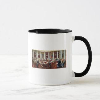 国務院の正式のモデル マグカップ