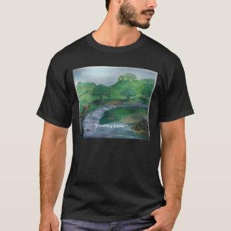 国場面 Tシャツ