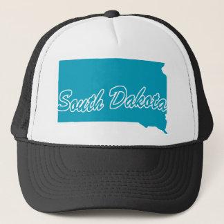 国家サウスダコタ キャップ