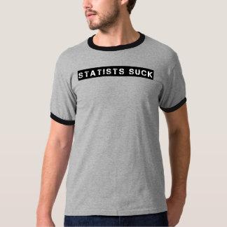 国家統制主義者は信号器のTシャツを吸います Tシャツ
