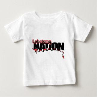 国家Logo.tif ベビーTシャツ