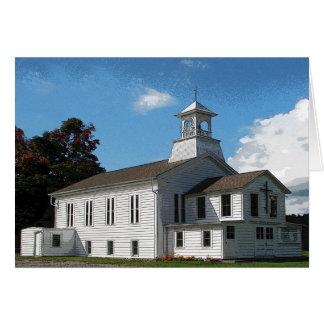 国教会 カード