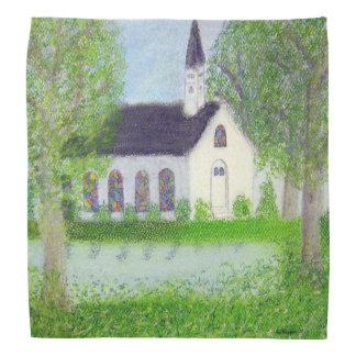 国教会 バンダナ