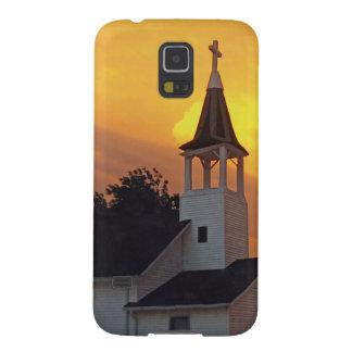 国教会 GALAXY S5 ケース