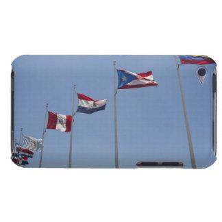 国旗の低い角度眺め、マイアミ、 Case-Mate iPod TOUCH ケース