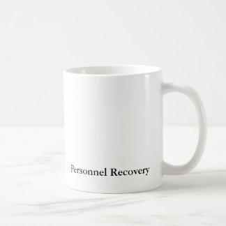 国民の捕虜MIA コーヒーマグカップ