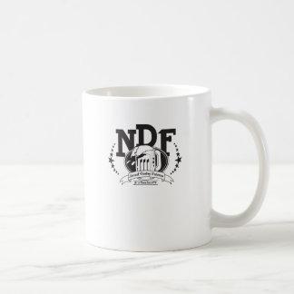国民の飲む連合 コーヒーマグカップ