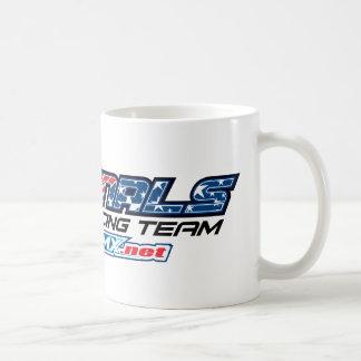 国民のBmxのチームギア コーヒーマグカップ