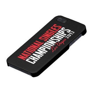 国民は選手権ラスベガス2013年を選抜します iPhone SE/5/5sケース