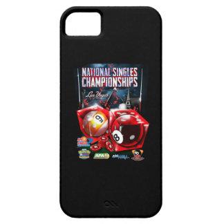 国民は選手権-サイコロのデザイン--を選抜します iPhone SE/5/5s ケース