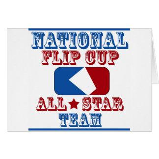 国民フリップコップのチャンピオン カード