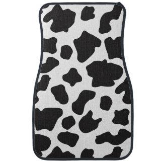 国牛パターン カーマット