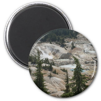 国立公園の磁石 マグネット