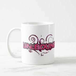 国連: 縛られたマグ コーヒーマグカップ