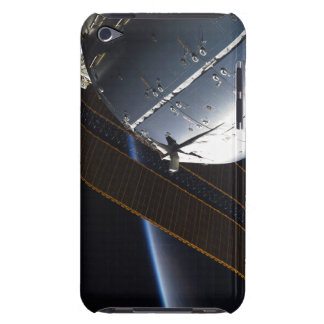 国際宇宙局の部分 Case-Mate iPod TOUCH ケース
