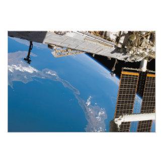 国際宇宙局15 フォトプリント