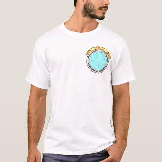 国際的なフリースタイルの屁をする選手権のワイシャツ Tシャツ