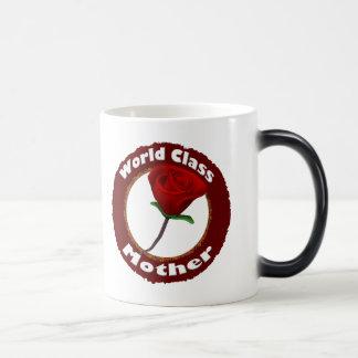 国際的レベルのお母さんの母の日のギフト モーフィングマグカップ