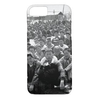 国際連合のprisoner_Warイメージ iPhone 8/7ケース