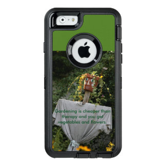園芸はセラピーより安いです オッターボックスディフェンダーiPhoneケース