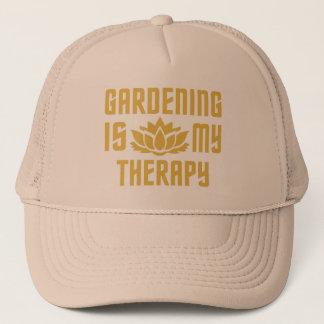 園芸トラック運転手の帽子 キャップ