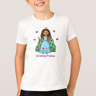 園芸プリンセス Tシャツ