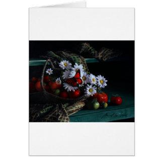 園芸ベンチ カード