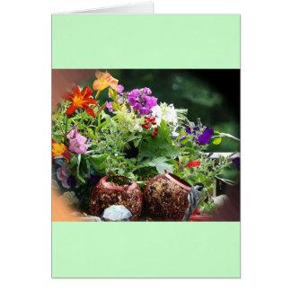 園芸商品 カード