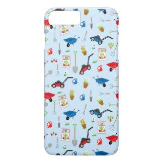 園芸工具 iPhone 8 PLUS/7 PLUSケース