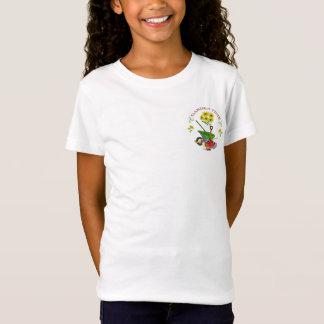 園芸 Tシャツ