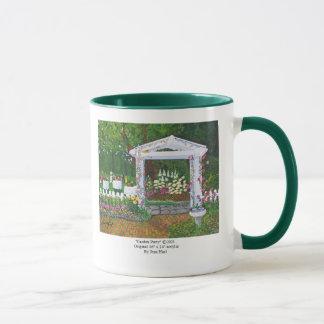 園遊会 マグカップ