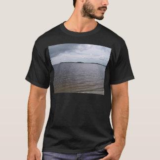 土地Ho! Tシャツ