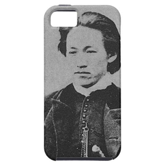土方 歳三 iPhone SE/5/5s ケース