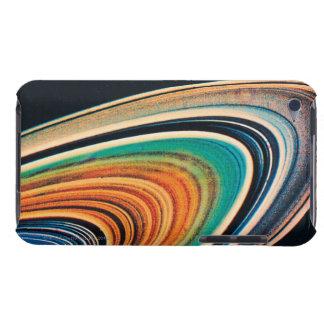 土星のリング Case-Mate iPod TOUCH ケース