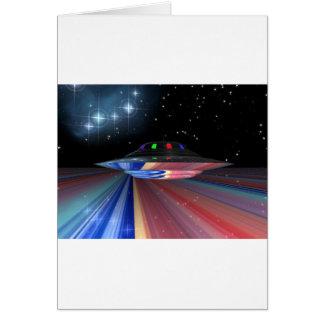土星の受皿 カード