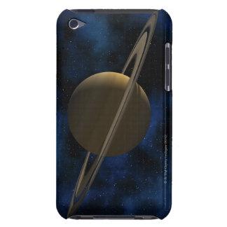 土星の惑星 Case-Mate iPod TOUCH ケース