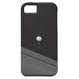 土星の月 iPhone SE/5/5s ケース