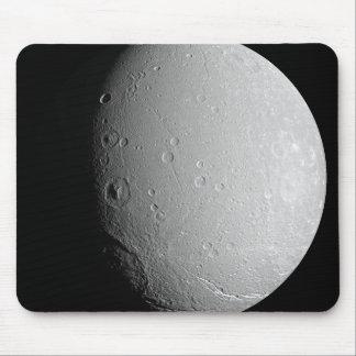 土星の月Dione 2 マウスパッド